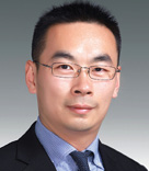 夏毅斌 Xia Yibin 安杰律师事务所 合伙人 Partner AnJie Law Firm