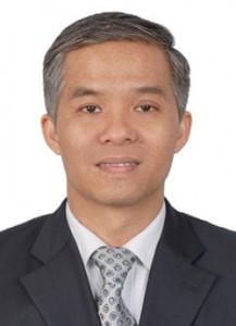 全朝晖 Jeffrey Quan