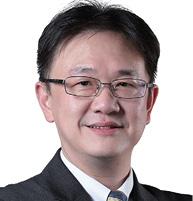 幸大智 ALEX HSIN 胡光律师事务所资深合伙人 Senior Partner Martin Hu & Partners