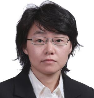 曹一然 CAO YIRAN 国枫律师事务所 合伙人 Partner Grandway Law Offices