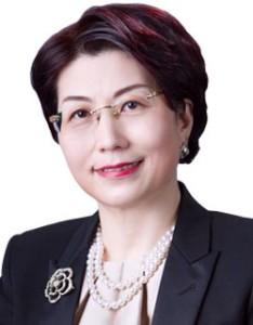 Wang JihongPartnerZhong Lun Law Firm