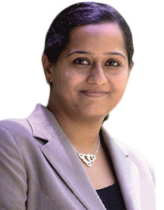 Ashwini VittalacharPartnerSamvad Partners
