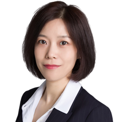 陈芳 Catherine Chen 中伦律师事务所合伙人 Partner Zhong Lun Law Firm