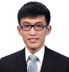 沙悦笛 Sha Yuedi 中伦律师事务所律师 Associate Zhong Lun Law Firm