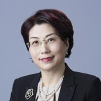 王霁虹 中伦律师事务所权益合伙人