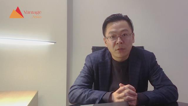 Wintell Xue Xiaodong