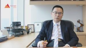 Zhong Lun Law Firm Gao Jun