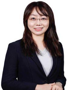 朱志彤-Zhu Zhitong-浩天信和律师事务所合伙人-Partner-Hylands-Law-Firm