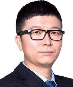 刘建强 天驰君泰律师事务所 知识产权