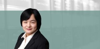 Claire Zhao Sanyou Intellectual Property Agency