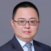乔炜-华泰国际副总裁 Qiao Wei
