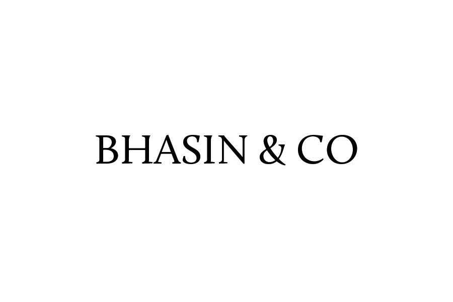Bhasin & Co