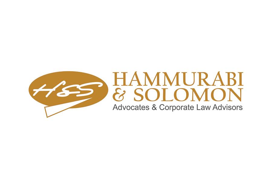 Hammurabi & Solomon Partners