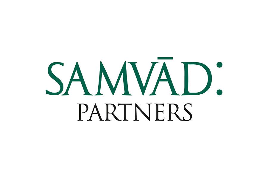 Samvad: Partners