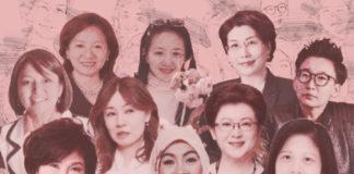women lawyers