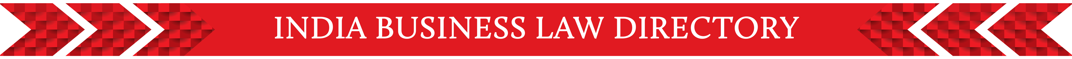 India Business Law Directory