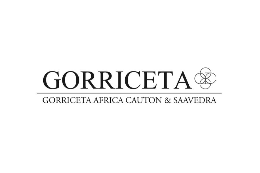 Gorriceta Africa Cauton & Saavedra