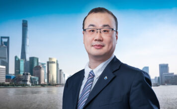 Jiang Wenlu