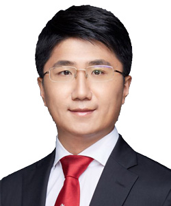 张光磊 竞天公诚律师事务所 跨境担保