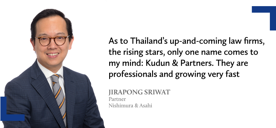 thai law firms