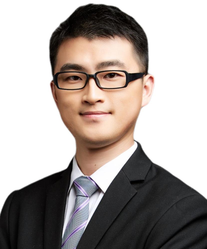 朱健男 天驰君泰律师事务所 知识产权