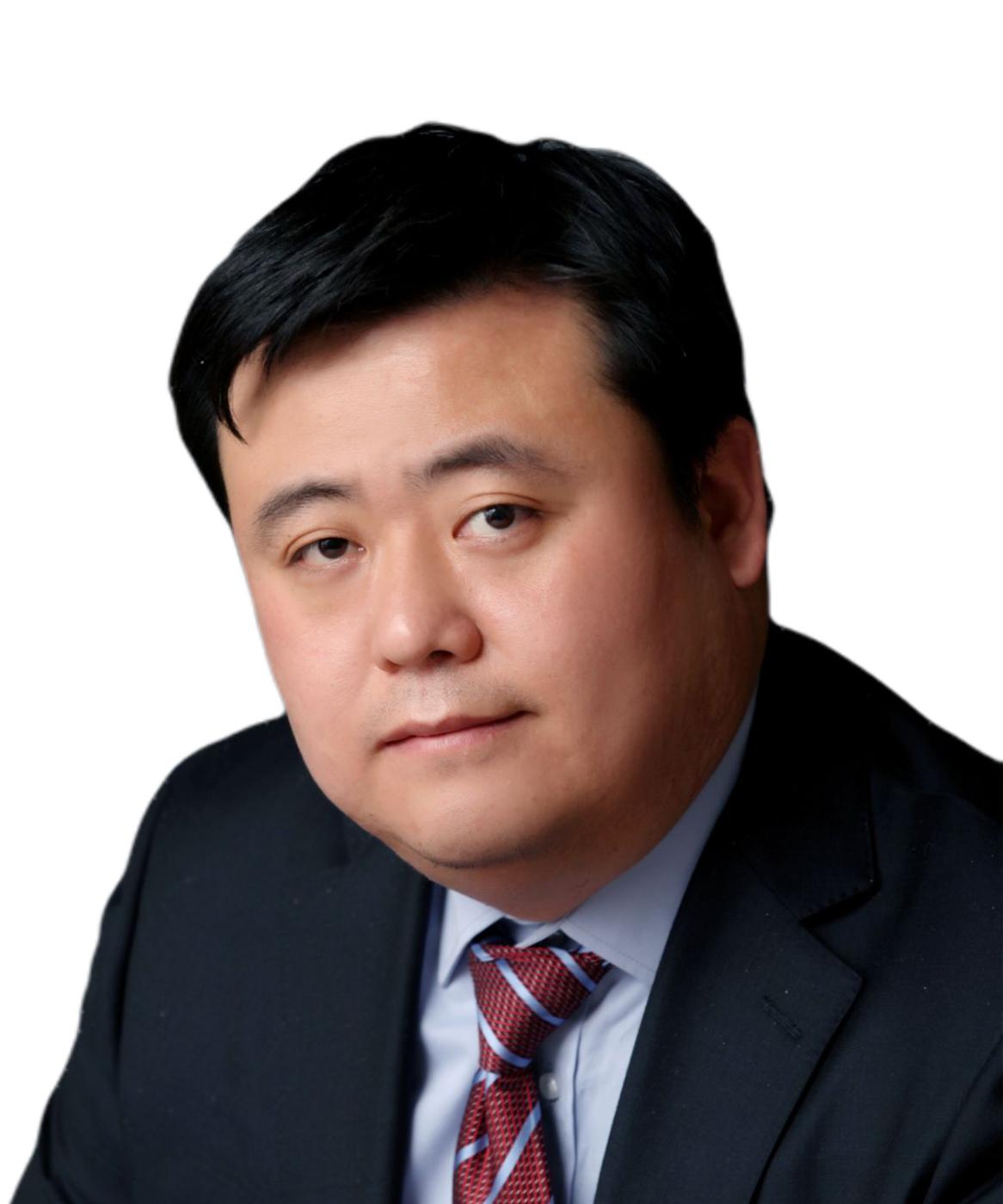 Geng Yunfeng Sanyou Intellectual Property Agency IP