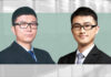 Frank Liu Adam Zhu Tiantai Law Firm Intellectual Property