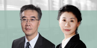 Jia Xiaoning Ning Jing AllBright Law Offices Dividends, risks and compliance with customs reforms | China Business Law Journal