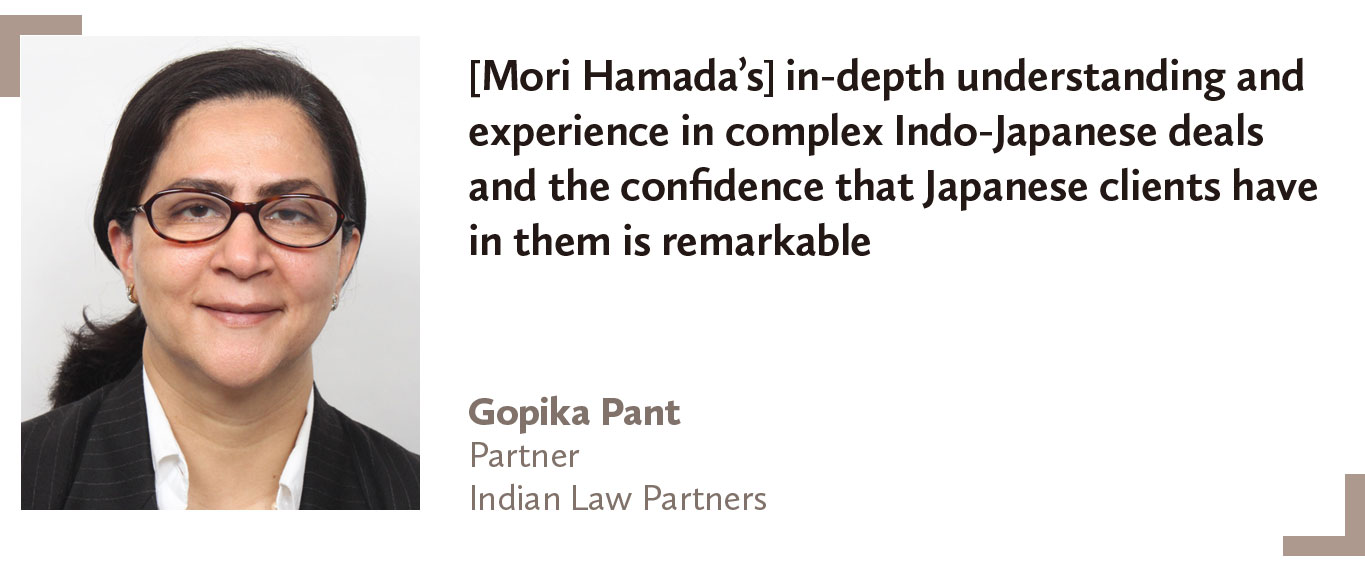 Top-foreign-law-firms-India-Gopika-Pant-Partner-Indian-Law-Partners