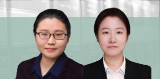 Wang Yaxi Wu Yue Yuanhe Partners trade secrets