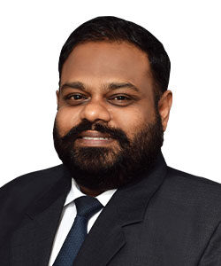 Karthik Somasundram,Bharucha & Partners,Electronic evidence