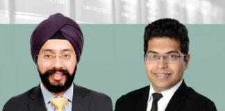 Karan Chandhiok ,Salman Qureshi,Chandhiok & Mahajan Retail MFNs