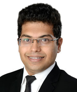 Salman Qureshi,Chandhiok & Mahajan Retail MFNs