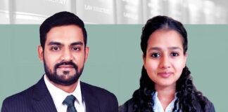 Anush Raajan,Swastika Chakravarti,Lakshmikumaran & Sridharan