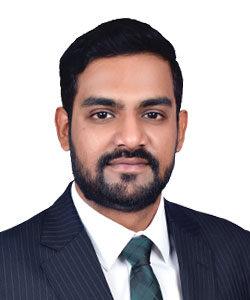 Anush Raajan,Lakshmikumaran & Sridharan,Guarantors