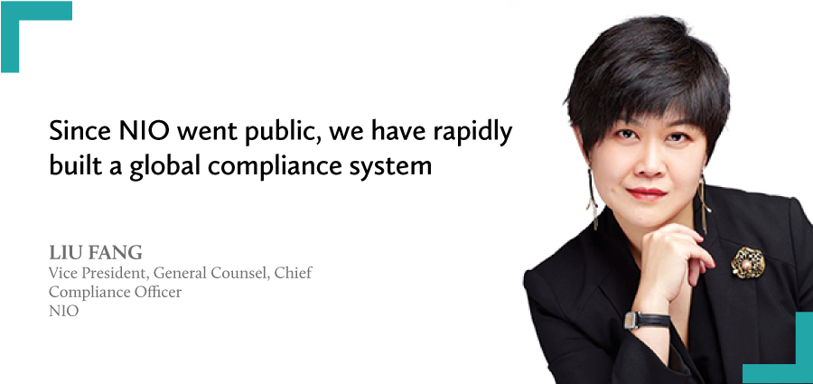 Liu-Fang-Vice-President-General-Counsel-Chief-Compliance-Officer-NIO
