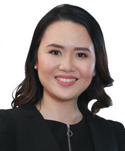Raiza Alexis D Radoc 菲律宾Cruz Marcelo & Tenefrancia律师事务所律师