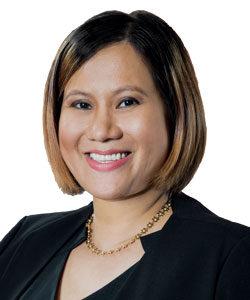 Rowanie A Nakan 菲律宾Cruz Marcelo & Tenefrancia律师事务所合伙人