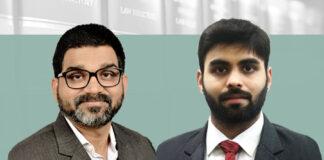 Satish Anand Sharma and Aniket Sawant, SNG & Partners, Liquidation
