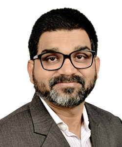 Satish Anand Sharma,SNG & Partners