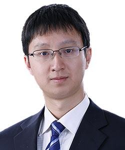 Xiao Jin CCPIT Patent 金晓 中国国际贸易促进委员会专利商标事务所
