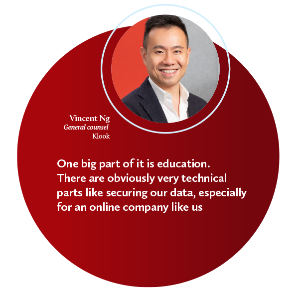 vincent ng data protection cybersecurity