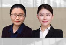 王亚西 朱梦璇 元合律师事务所 商业广告