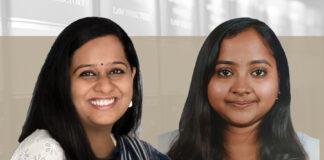 Ashwini-Vittalachar,-MV-Abhinaya,-Samvad-Partners investment