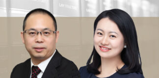 Dong Xiao Zhao Huili AnJie Law Firm International arbitration