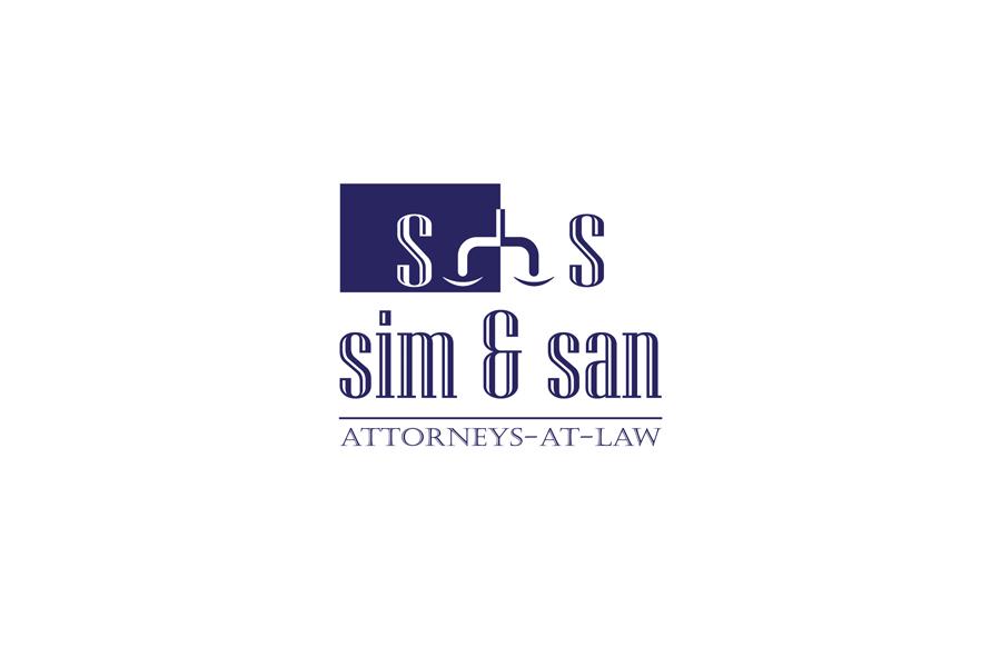 Sim and San